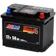 Аккумулятор AUTOPART AP552 55Ah 550A (R+) 241x175x175 mm фото