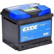 Аккумуляторы EXIDE EB442 фото
