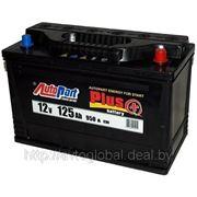 Аккумулятор AUTOPART AP1100 110Ah 950A (R+) 353x175x190 mm фото