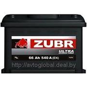 Аккумуляторы ZUBR 66-540L фото
