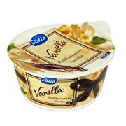 Творожные муссы Vanilla фото