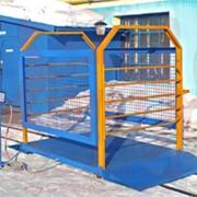 Весы платформенные электронные для взвешивания скота ВЭПС фото