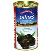 Маслины без косточки Viva Oliva фото