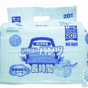 Трусики блокирующие неприятные запахи длительного действия Super Ichiban 20шт 60см-95см (размер M-L) 4971633710849 фото