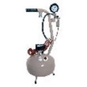 Резервуар переносной со сжатым воздухом для накачки колес APAC (Италия) фото