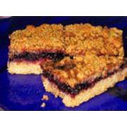 Печенье с начинкой фото