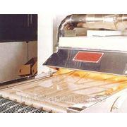 Конвейерные ленты и сетки с тефлоновым покрытием. фото
