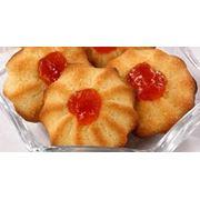 Печенье курабье фото