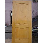 Стеклянные двери «АКМА» фото
