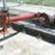 Слив нефтепродуктов фото