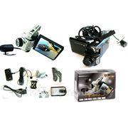 Автомобильный видеорегистратор SUBINI DVR-HD 219. Гарантия 1 год. фото