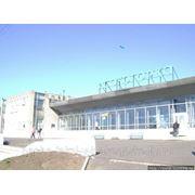 Заказ такси Исакогорка - Северодвинск