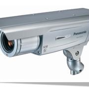 """Камера видеонаблюдения Panasonic WV-CW370/G 1/3"""" фото"""