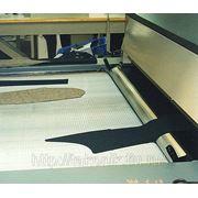 Конвейерные ленты с тефлоновым покрытием.
