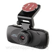 Видеорегистратор автомобильный SeeMax DVR RG 400 GPS Full HD. Гарантия 1 год. фото