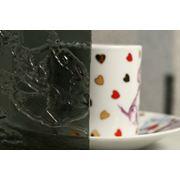 Стекло рифлёное и тонированное в массе рифленое стекло фото