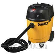 Промышленные пылесосы Dewalt D 27901 фото
