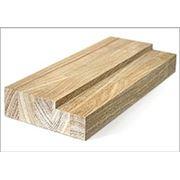 Дверные коробки из массива древесины