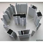 Алюминиевые системы фото