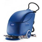 Поломоечная машина nilfisk alto scrubtec 343 b w/charger/ba 908 7114 020 фото