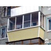 Остекление балконов и лоджий в калуге - цены, фото, отзывы, .