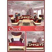 Мебель мягкая Qirol фото