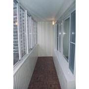 Остекление балконов и лоджий в санкт-петербурге - цены, фото.