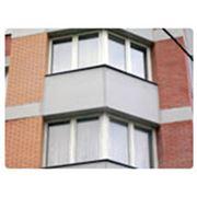 Остекление балконов и лоджий в серпухове - цены, фото, отзыв.