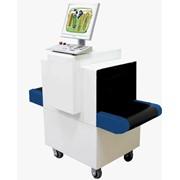 Система рентгенотелевизионная контроля багажа и ручной клади AUTOCLEAR 5333