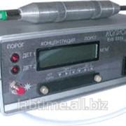 Газоанализатор КОЛИОН-1В-06 (переносной) / аттестация / Аттестация фото