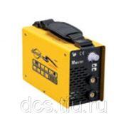 Сварочный инвертор MMA 141 , 120A, 3,5кВт, 1,6-3,2мм, 4 кг// DENZEL фото