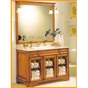 Мебель для ванных комнат фото