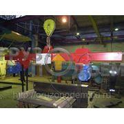 Кантователь подвесной (промышленный) фото
