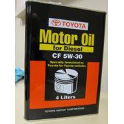 Масла Diesel Oil СF 5W-30 фото