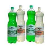 Напитки газированные на основе настоев лечебных трав
