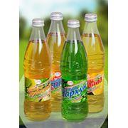 Безалкогольные газированные сладкие напитки фото