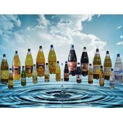 Газ. вода квасной напиток 1 8 л. фото