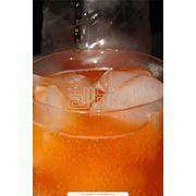 Напиток газированный сладкий фото
