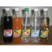 Напитки газированные ТМ Санта 06л фото