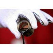 Нефтепродукты отработанные фото
