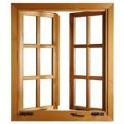 Рамы дверные деревянные