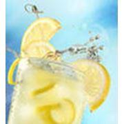 Сиропы для изготовления лимонада фото