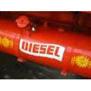 Дизельное топливо ЕВРО сорт Е фото