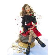 Коллекционные куклы фото