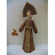 Кукла 2 фото