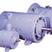 Двигатель постоянного тока для экскаваторов фото