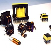 Производство импульсных трансформаторов фото