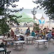 Два уютных кафе пансионата «Дорожник» фото