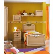 Детская комната Nostalgia Young & Trendy 04 фото