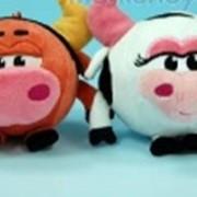Мягкие игрушки фото
